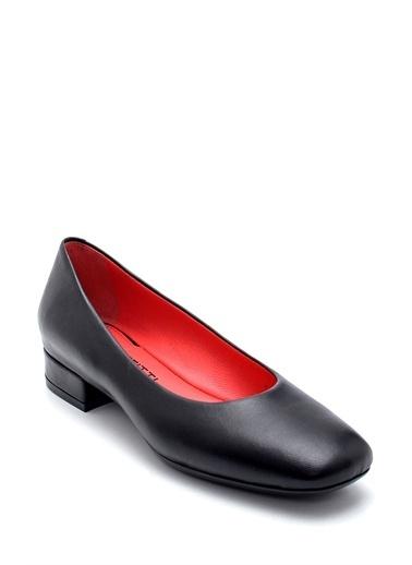 Derimod Kadın Babet(2741) Klasik Siyah
